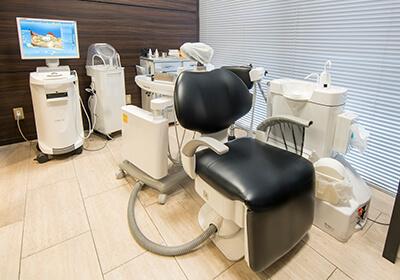 フリージア歯科クリニック オリックス本町ビル院photo